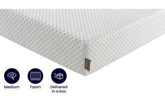 Double (4 ft 6) Medium Mattress