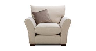 Sublime Armchair