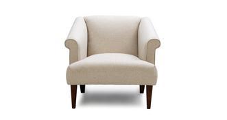 Sublime Plain Accent Chair