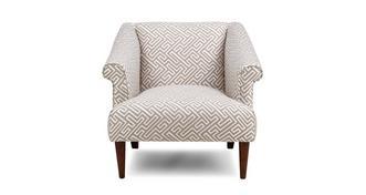 Sublime Maze Accent Chair