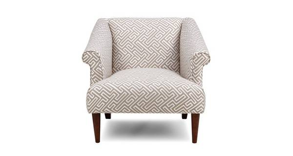 Sublime Maze Accent Chair