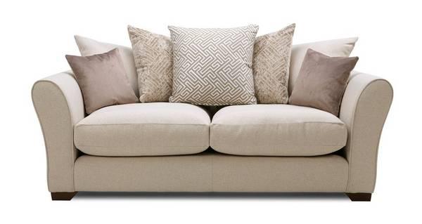 Sublime Small Sofa