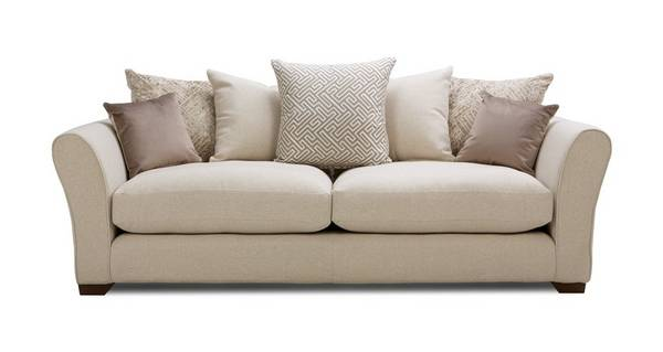 Sublime Large Sofa