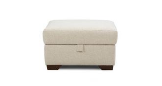 Sublime Storage Footstool