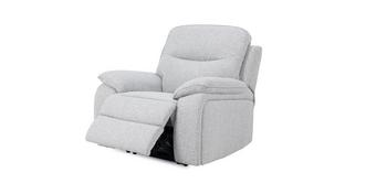 Superb Manual Recliner Chair