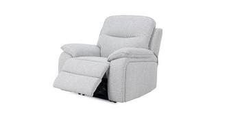 Superb Elektrische recliner fauteuil