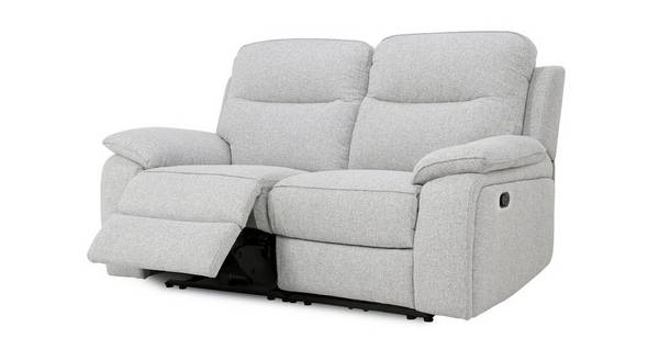 Superb 2-zitter handbediende recliner