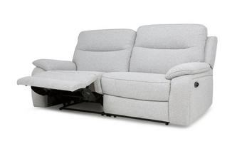 3-zits elektrische recliner Superb