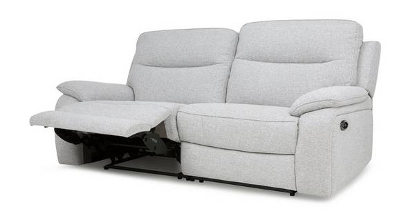 Superb 3 Seater Electric Recliner