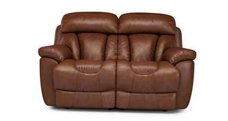 Supreme 2-zitter handbediende recliner