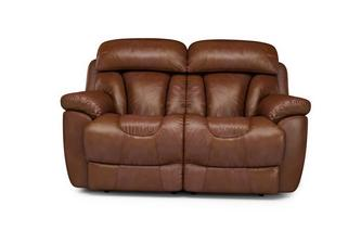 2 Seater Manual Recliner Panama