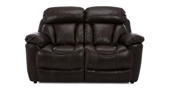 Supreme 2 Seater Sofa
