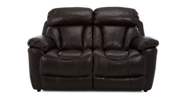 Supreme 2 Seater Sofa