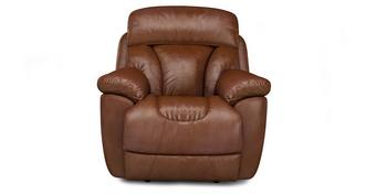 Supreme Elektrische recliner fauteuil