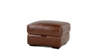 Supreme Storage Footstool