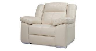 Swift Handbediende recliner stoel