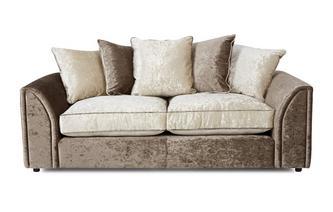 Large Sofa Glitz