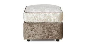 Synergy Storage Footstool