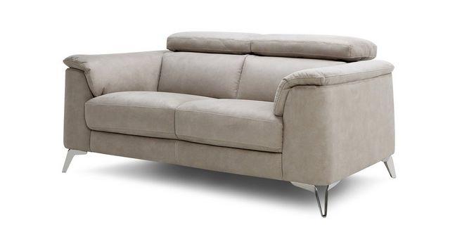 Fabulous Tahiti 2 Seater Sofa Inzonedesignstudio Interior Chair Design Inzonedesignstudiocom
