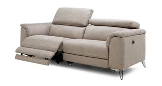Tahiti 3 Seater Power Recliner
