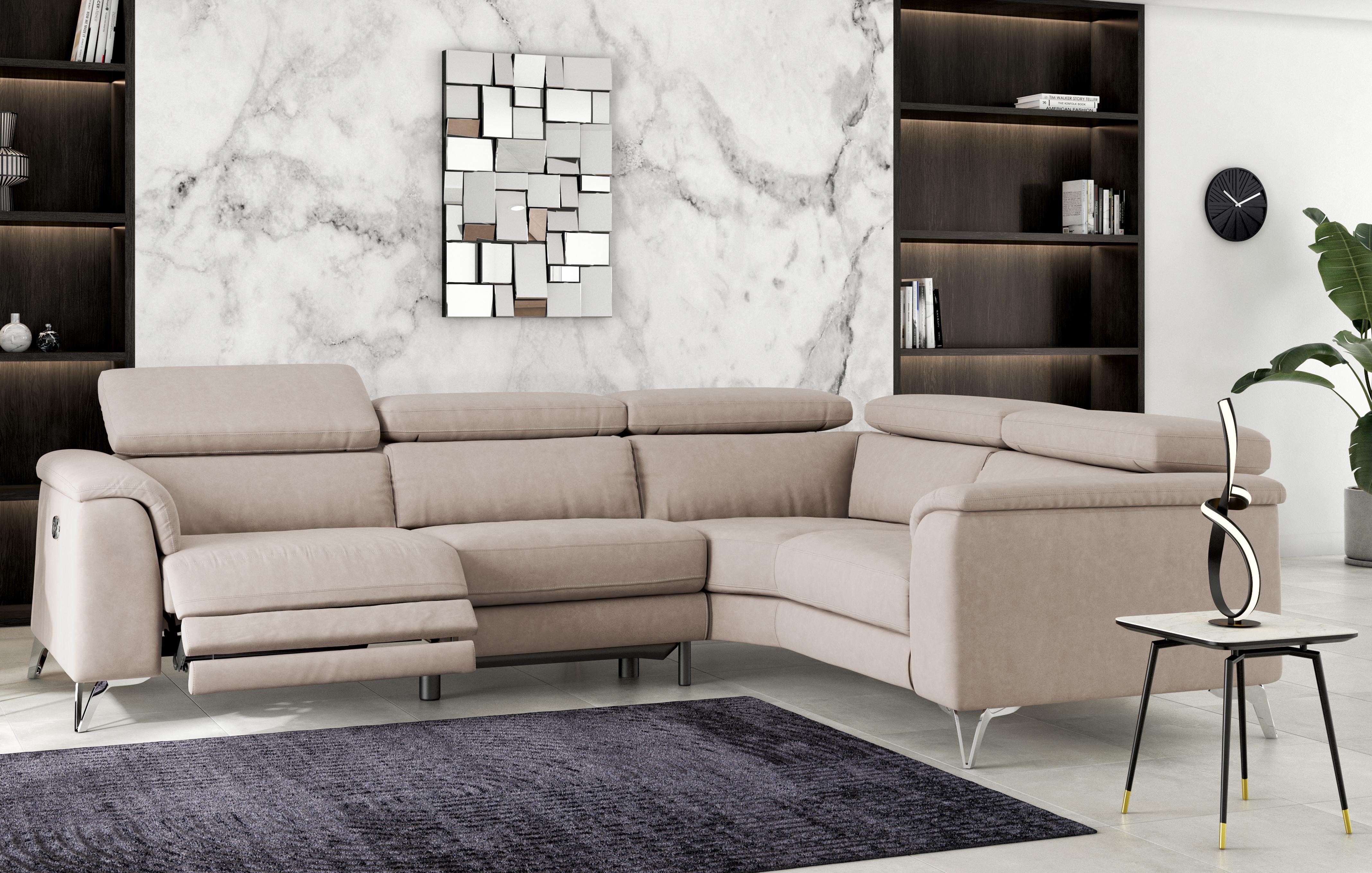 Corner recliner sofas in a range of styles Ireland | DFS Ireland