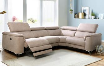 November-savings Tahiti Option C Left Hand Facing 2 Seat 2 Piece Electric Recliner Corner Group Arizona & Corner Recliner Sofas In Fabric and Leather | DFS islam-shia.org
