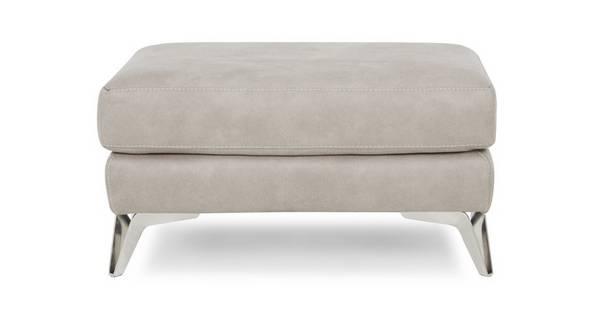 Tahiti Rectangular Footstool
