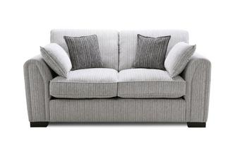 Formal Back 2 Seater Supreme Sofa Bed