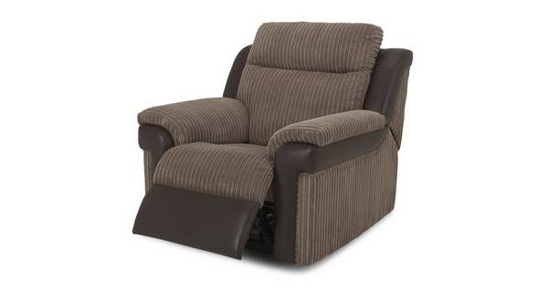 Tawny Manual Recliner Chair