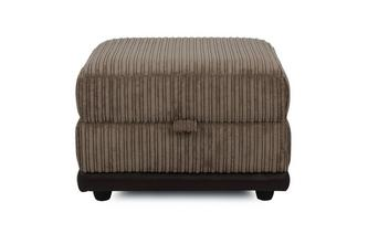 Storage Footstool Liston
