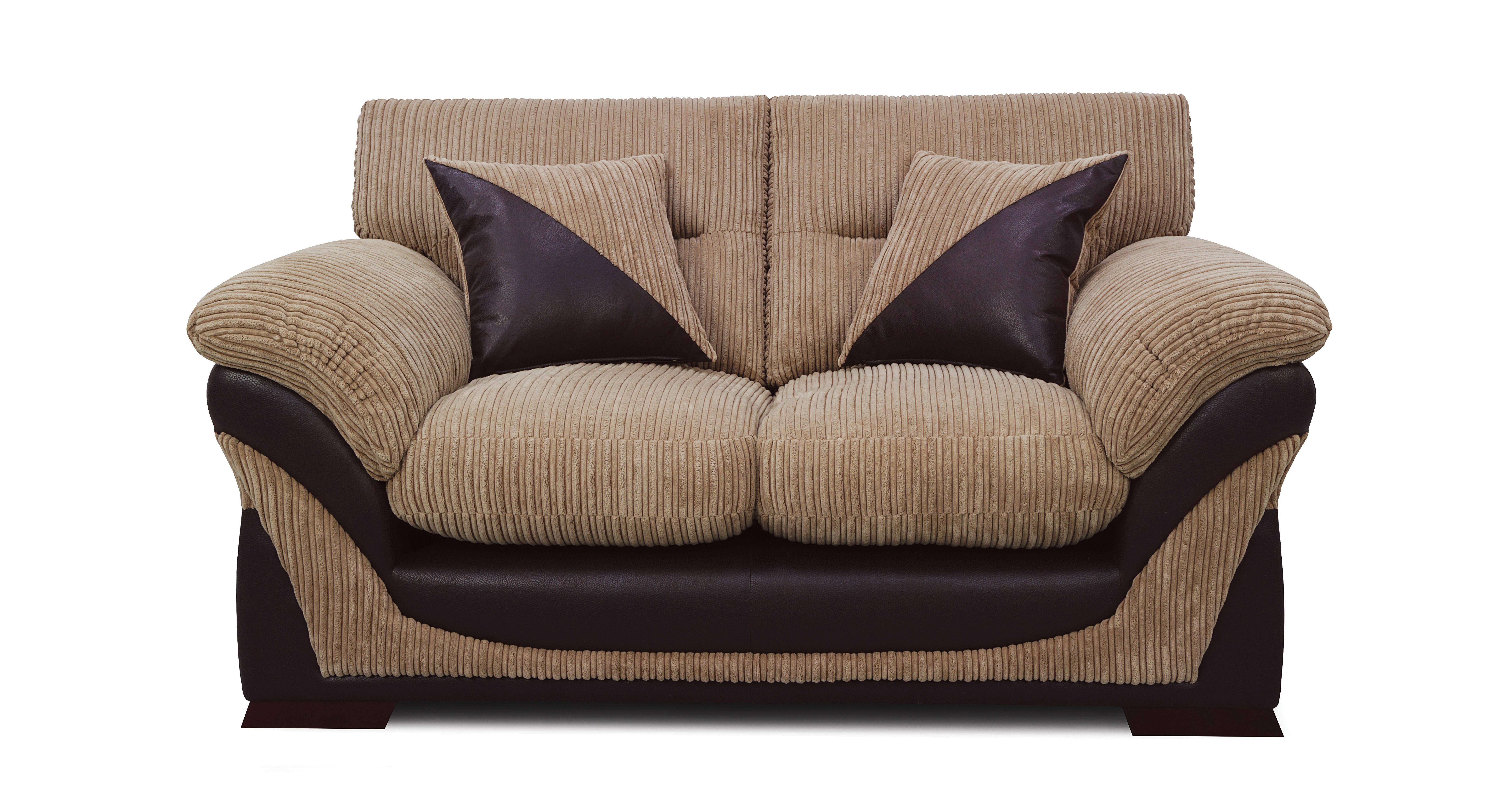 Telford Small 2 Seater Sofa Samson | DFS