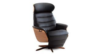 Tenerife Handbediende recliner fauteuil