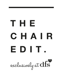 The Chair Edit Logo