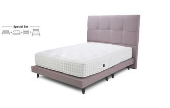 Non Storage Super King Divan Base Set