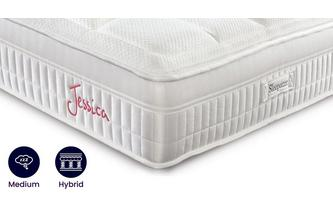 1800 Pocket King (5 ft) Mattress
