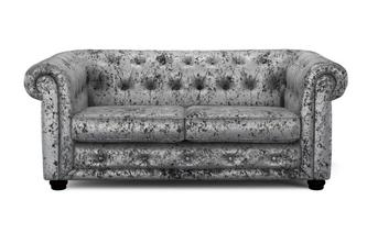 2 Seater Sofa Bed Abbey Glitz