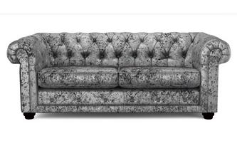 3 Seater Sofa Abbey Glitz