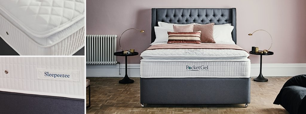 The Poise Mattress