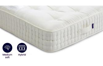 Mohair Pocket 13750 Super King Soft Mattress