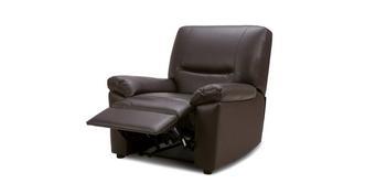 Thomas Manual Recliner Chair