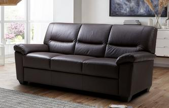 Thomas 3 Seater Sofa Hazen