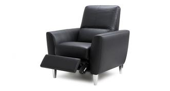 Tiago Manual Recliner Chair