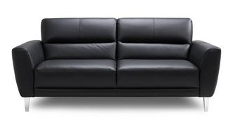 Tiago 3 Seater Sofa
