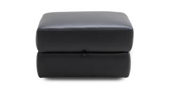 Tiago Storage Footstool