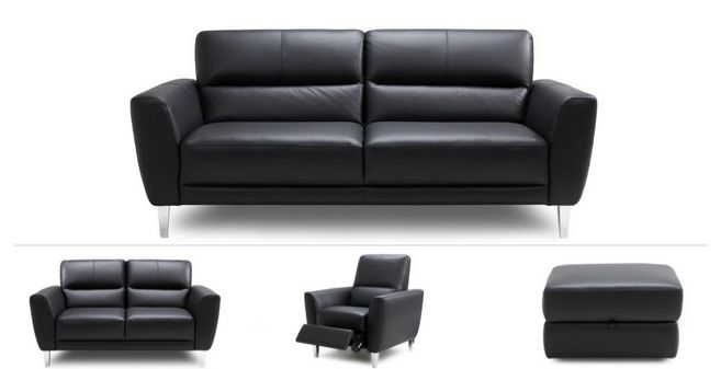 Terrific Tiago Clearance 3 2 Seater Sofa Power Chair Stool Uwap Interior Chair Design Uwaporg