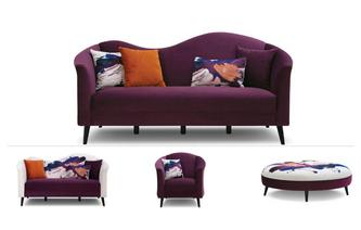 Tide Clearance Large & Medium Sofa, Chair & Stool Tide