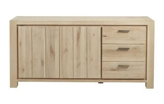 Medium buffetkast Tigre Oak