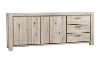 Groot dressoir Tigre Oak