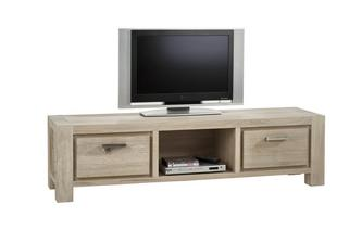 TV dressoir 160cm Tigre Oak