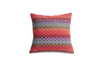 Pattern Scatter Cushion Tiki Scatter